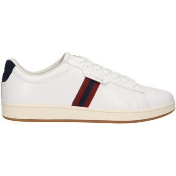 Chaussures Homme Multisport Lacoste 38SMA0030 CARNABY Blanco