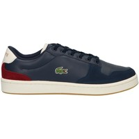 Chaussures Homme Multisport Lacoste 38SMA0037 MASTERS Azul