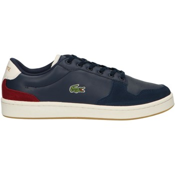Chaussures Lacoste 38SMA0037 MASTERS