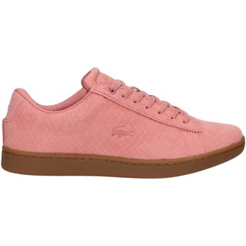 Chaussures Femme Multisport Lacoste 38SFA0034 CARNABY Rosa