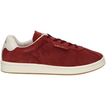 Chaussures Femme Multisport Lacoste 38SFA0003 MASTERS 2P8 DK RED 41 Rojo