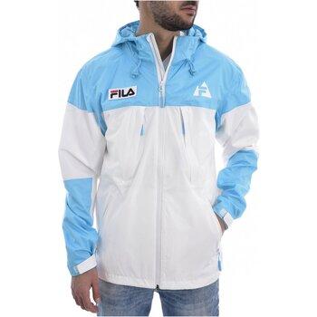 Blouson Fila Blouson Fin Mixte 687122 Holt Shell -