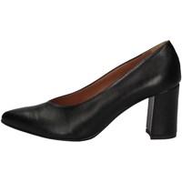 Chaussures Femme Escarpins Morgana 600 NOIR