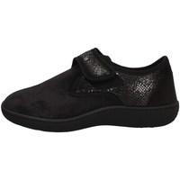 Chaussures Femme Mocassins Davema 5254 NOIR