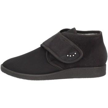 Chaussures Femme Low boots Davema 386 NOIR