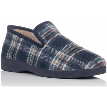 Chaussures Chaussons Calsán 180 Azul