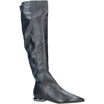 Chaussures Femme Bottes ville Tosca Blu SF11917S329 NOIR