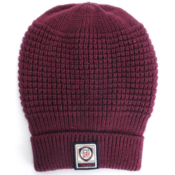 Accessoires textile Homme Bonnets Inni Producenci  Violet