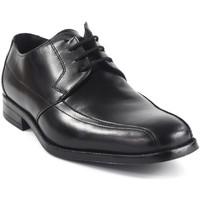 Chaussures Homme Derbies Baerchi Chaussure chevalier  2631 noir Noir