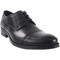 Chaussures Homme Derbies Baerchi Chaussure homme  noir Noir