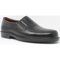 Chaussures Homme Mocassins Baerchi Chaussure homme  1664-ae noir Noir