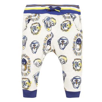 Vêtements Garçon Pantalons de survêtement Catimini JUDITH Beige