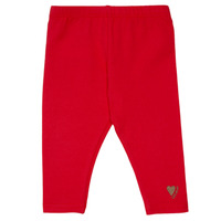 Vêtements Fille Leggings Catimini THEA Rouge