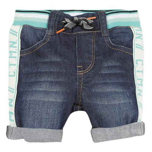 Vêtements Garçon Shorts / Bermudas Catimini GABRIELLE Bleu