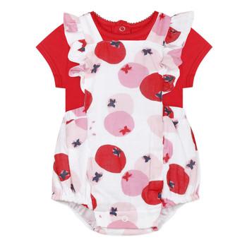 Vêtements Fille Ensembles enfant Catimini LUCIEN Rouge