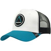 Accessoires textile Casquettes The Indian Face Northern White black and blue Blanc