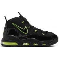 Chaussures Homme Basketball Nike AIR MAX UPTEMPO '95 / NOIR Noir