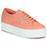 Chaussures Femme Baskets basses Superga 2790 ACOTW LINEA Up and Down Rose