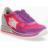 Chaussures Femme Baskets basses Atlantic Stars Snakers donna