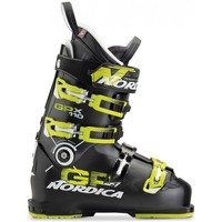 Chaussures Ski Nordica CHAUSSURES  GPX 110 2016 Unicolor