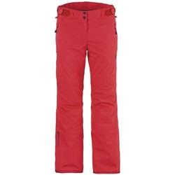 Vêtements Femme Pantalons cargo Scott W'S ULTIMAT DRYO HIBISCUS RED PANTALON SKI FEMME HIBISCUS RED