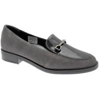 Chaussures Femme Mocassins Calzaturificio Loren LOX5907gr grigio