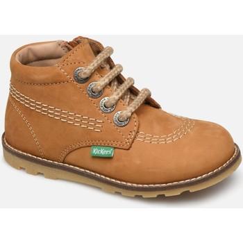 Boots enfant Kickers Nonoklick