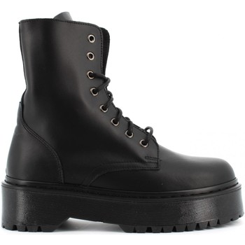 Chaussures Femme Boots Concept  Nero
