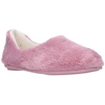 Chaussures Fille Chaussons Batilas 66054 Niño Morado violet