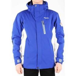 Vêtements Homme Coupes vent Rossignol RL2MJ45-758 biały, niebieski