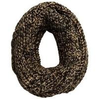 Accessoires textile Femme Echarpes / Etoles / Foulards Pieces PCHADDY TUBE SCARF noir