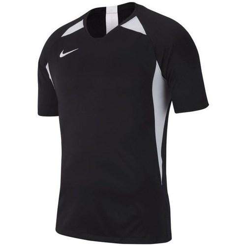 Vêtements Homme T-shirts manches courtes Nike Legend Noir