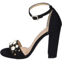 Chaussures Femme Lune Et Lautre Olga Rubini BP356 noir
