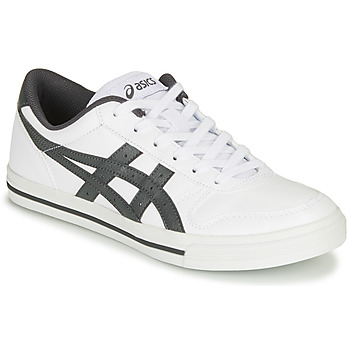 Chaussures Homme Baskets basses Asics HY540-100 Blanc / Gris