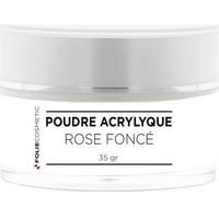 Beauté Femme Accessoires ongles Folie Cosmetic Poudre Acrylique rose foncé   35g Autres