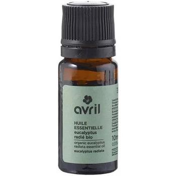 Beauté Femme Bio & naturel Avril Avril - Huile Essentielle Eucalyptus radié Bio - 10 ml Autres