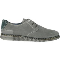 Chaussures Homme Derbies Wage 876775 Jeans
