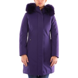 Vêtements Femme Parkas Rrd - Roberto Ricci Designs FUR WINTER LONG LADY alto