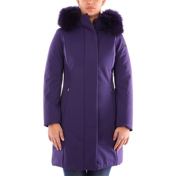Vêtements Femme Parkas Rrd - Roberto Ricci Designs FUR WINTER LONG LADY Vestes femme alto alto
