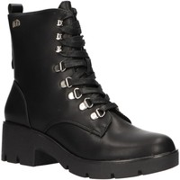 Chaussures Femme Bottines MTNG 58658 Negro