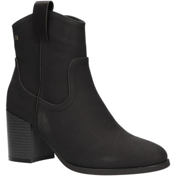 Chaussures Femme Bottines Maria Mare 62649 Negro