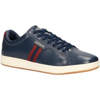 Chaussures Homme Baskets basses Lacoste 38SMA0030 CARNABY Azul