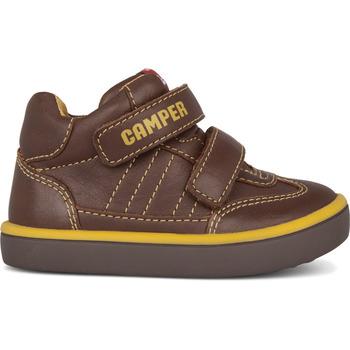 Boots enfant Camper Pursuit 90177-003 Bottes Enfant