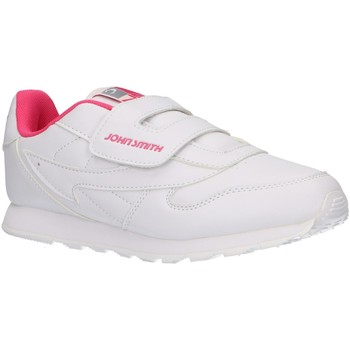Chaussures Enfant Multisport John Smith CRESIRVEL K 19I Blanco