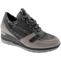 Chaussures Femme Baskets basses Melluso MWR25522to tortora