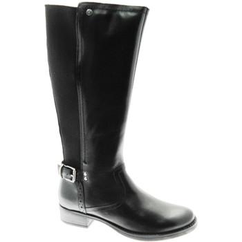 Chaussures Femme Bottes ville Riposella RIP82916ne nero