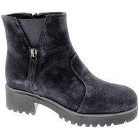 Chaussures Femme Boots Soffice Sogno SOSO9823bl blu