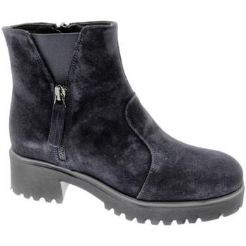 Soffice Sogno Marque Boots  Soso9823bl