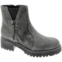 Chaussures Femme Boots Soffice Sogno SOSO9823gr grigio