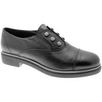 Chaussures Femme Derbies Soffice Sogno SOSO9881ne nero